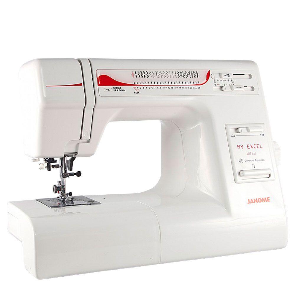 Компания Janome Швейные машины вышивальные машины